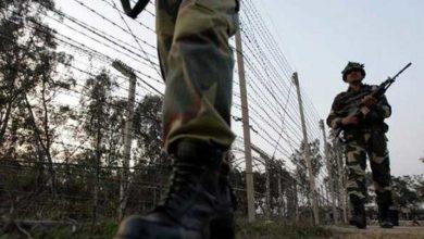 Photo of بارہمولہ کے اوڑی میں دراندازی کی کوشش ناکام، 3 جنگجو ہلاک