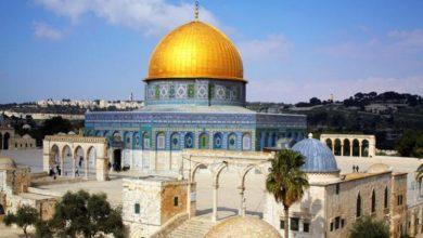 Photo of مسجد اقصی میں یہودی آباد کاروں کا دھاوا، مقدس مقام کی بے حرمتی کا سلسلہ جاری