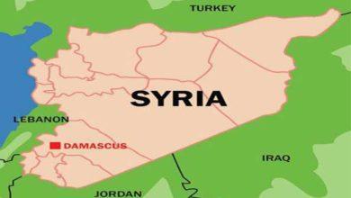 Photo of شام: رقا میں اجتماعی قبر سے 1،500 شہریوں کی لاشیں برآمد