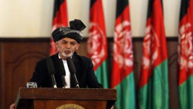 Photo of افغانستان : حکومت نے رواں سال ریکارڈ تعداد میں ملک کے اضلاع سے اپنا کنٹرول کھو دیا