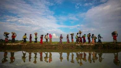 Photo of روہنگیا کےعوام کی واپسی کے لئے رخائن میں سازگار حالات نہیں: یواین ایچ سی آر