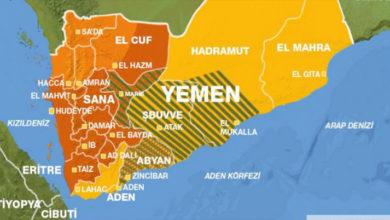 Photo of یمن میں فوری جنگ بندی کی کوششیں ناکام ہوئیں تو تباہ کن قحط آسکتاہے: اقوام متحدہ