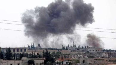 Photo of عراق: فوج کے فضائی حملے میں داعش کے 10جنگجو ہلاک