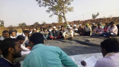 Photo of راجستھان: آدی واسیوں نے جاری کیا اپنا منشور، ترقی میں حصہ داری کا مطالبہ