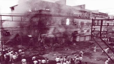 Photo of سکھ مخالف فسادات معاملہ: 34سال بعد فیصلہ، قصورواروں میں ایک کو پھانسی، دوسرے کو عمرقید