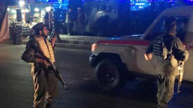 Photo of افغانستان: مذہبی اجتماع میں خودکش حملہ، 50سے زائد ہلاک 60زخمی