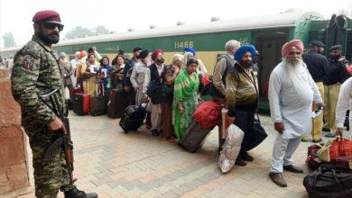 Photo of پاکستان نے 3800زائد سکھ زائرین کے لئے جاری کیا ویزا