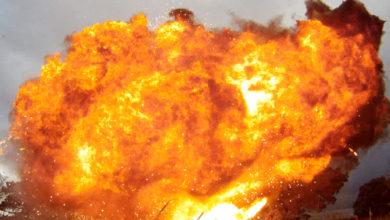 Photo of ویتنام: تیل ٹنکر میں لگی آگ، 6 لوگوں کی موت، کئی زخمی