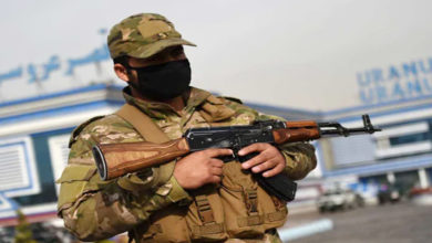 Photo of افغانستان میں بم دھماکہ میں 12 فوجی ہلاک، 33 زخمی