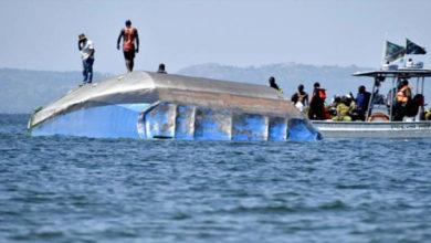 Photo of یوگنڈہ کے کشتی حادثے میں 25 ہلاک