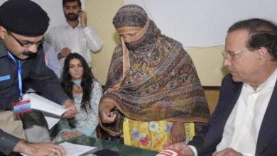 Photo of آسیہ بی بی کے وکیل کو جان کا خطرہ: چھوڑا پاکستان، حکومت سے کیا تحفظ مہیا کرانے کا مطالبہ