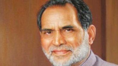 Photo of رام مندر کے نام پر بی جے پی فسادات کی سازش کر رہی ہے: چندرشیکھر