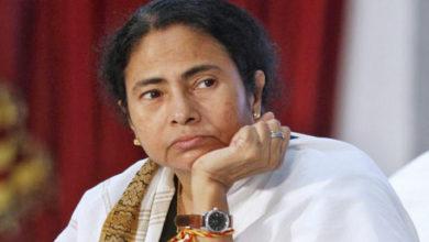 Photo of مدھیہ پردیش اور راجستھان میں بی جے پی کی شکست یقینی ہے:ممتا بنرجی