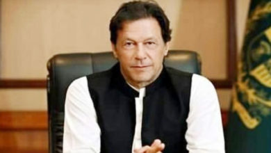 Photo of ہم ہندوستان کے ساتھ آگے بڑھنا چاہتے ہیں:عمران خان