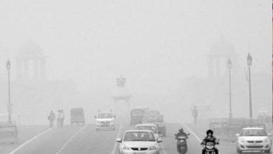 Photo of ڈاکٹروں نے 'دہلی کی فضائی آلودگی کو سزائے موت جیسی' بتایا
