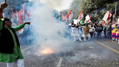 Photo of کرناٹک ضمنی انتخابات: کانگریس-جے ڈی ایس کی جیت، بی جےپی کو ملی صرف ایک سیٹ