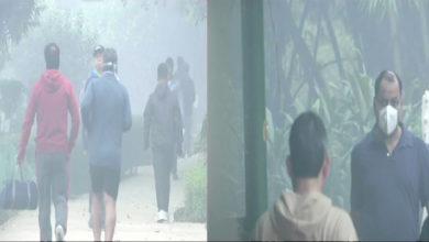 Photo of دارالحکومت میں نہیں ہوئے حالات بہتر، ہوا کا معیار خطرناک سطح تک پہنچا