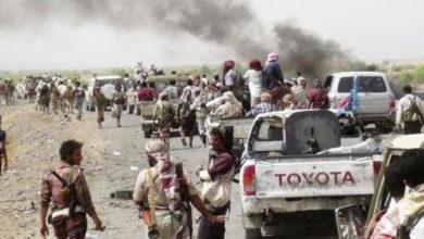 Photo of یمن کے الحدیدہ میں تشدد سے ہزاروں افراد کی زندگی خطرے میں: اقوام متحدہ