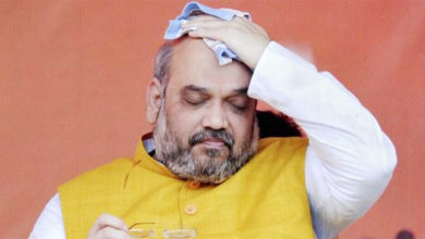 Photo of مدھیہ پردیش: بی جے پی کو بڑا جھٹکا، دو قدآور لیڈروں نے  دیا استعفی