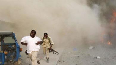 Photo of صومالیہ: خود کش کار بم دھماکوں میں 22 افراد ہلاک، 17زخمی