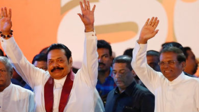 Photo of سری لنکا میں پارلیمنٹ تحلیل، پانچ جنوری کو ہوں گے انتخابات
