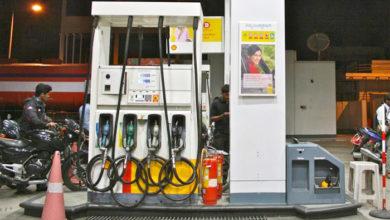 Photo of آج پھر پٹرول-ڈیزل کی قیمتوں میں ہوئی کمی،  پٹرول 16پیسے جبکہ ڈیزل 12پیسے سستا