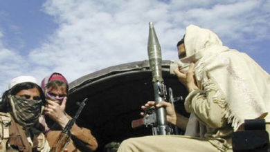 Photo of طالبان امن عمل میں سنجیدہ ہیں تو حکومت سے مذاکرات کریں: صبغت احمدی