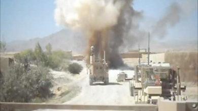 Photo of افغانستان: فضائی حملے میں 20دہشت گرد ہلاک