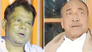 Photo of اڈیشہ میں بی جے پی کو دھچکا، وجے اور دلیپ نے دیا استعفیٰ
