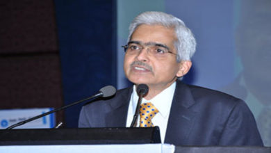 Photo of ارجیت پٹیل کے بعد شکتی کانت داس بنے ریزرو بینک آف انڈیا کے نئے گورنر