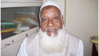 Photo of مولانا محمد اسرار الحق قاسمی کی رحلت سے ملک و ملت کا عظیم خسارہ- امیر جماعت اسلامی ہند کا اظہار تعزیت
