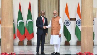 Photo of ہندوستان مالدیپ کو 1.4 ارب ڈالر کا قرض دے گا