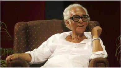 Photo of بین الاقوامی شہرت یافتہ فلم ڈائریکٹر مرنال سین کا انتقال