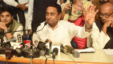 Photo of کانگریس کے نومنتخب ممبران اسمبلی نے لیڈر کے انتخاب کے لئے راہل گاندھی کو اختیار دیا