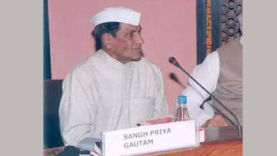 Photo of مودی حکمت عملی ہوئی ناکام، یوگی اور شاہ کو ہٹائے بی جے پی: سنگھ پریہ گوتم