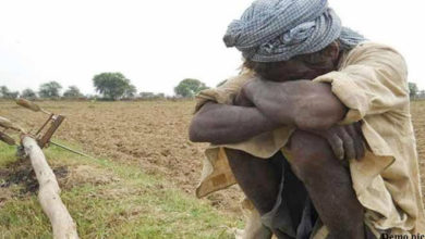 Photo of چھتیس گڑھ: دھمتری ضلع میں پچاس ہزار سے زائد کسانوں پر قرض