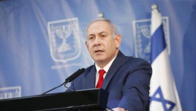 Photo of فلسطین کے بغیر اسرائیل۔عرب تعلقات مستحکم کرنے کے مواقع زیادہ: نیتن یاہو
