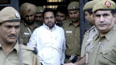 Photo of تندور قتل کے قصوروار سشیل شرما کو فوراً رہا کیا جائے: دہلی ہائی کورٹ