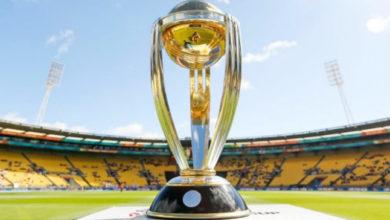 Photo of ٹیکس کٹوتی تنازعہ: ہندستان گنوا سکتا ہے 2023ورلڈ کپ کی میزبانی