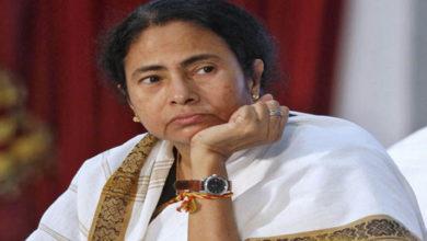 Photo of بھارتیہ جنتا پارٹی کی نظر اب ممتا بینرجی کے گڑھ پر