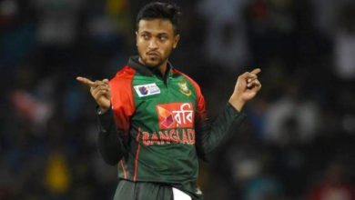 Photo of شکیب الحسن کا نیا ریکارڈ، زیادہ وکٹیں لینے والےبنگلہ دیش کے پہلے اور دنیا کے تیسرے بالر