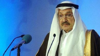 Photo of سعودی عرب: شاہ سلمان کے بڑے بھائی شہزادہ طلال بن عبدالعزیز کی وفات