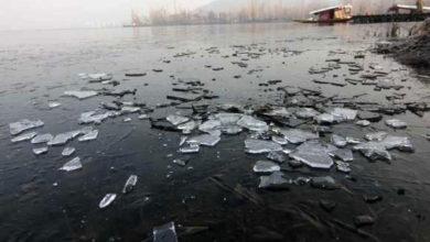 Photo of سری نگر میں 11سال میں سرد ترین رات، منفی 6.8ڈگری سلسیس درجہ حرارت درج کی گئی