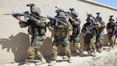 Photo of فوج نے 2 دن میں 80 شدت پسندد مار گرائے: افغانستان