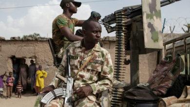 Photo of نائیجیریا میں بوکو حرام کے حملے میں 13 فوجی جاں بحق