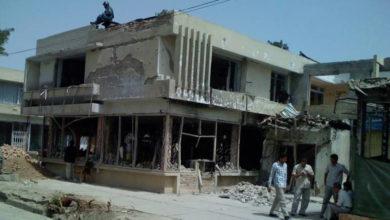 Photo of کابل میں دہشت گردانہ حملہ، اقوام متحدہ کی سلامتی کونسل نے کی مذمت