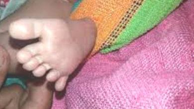 Photo of اندھی عقیدت: ماں نے منحوس مان کر کانٹی نوزائدہ بچی کی انگلیاں، کمیشن نے طلب کیا جواب