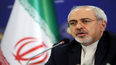 Photo of خلیج میں امریکہ کی موجودگی'غیر قانونی' اور کشیدگی پیدا کرنے والی ہے: ایران
