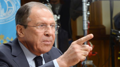 Photo of امریکہ نے اگر یوروپ میں میزائل تعینات کئے تو روس دیگا جواب: لاوروف