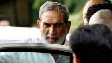 Photo of سکھ مخالف فسادات: خودسپردگی کے بعد سجن کمار کو منڈولي جیل بھیجا گیا